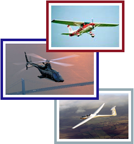 Helicopter - Glider - Aircraft Insurance